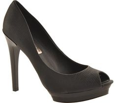 a26603fff0b (Limited Supply) Click Image Above  Bcbg Max Azria Dart (women s) - Black  Satin Tejus