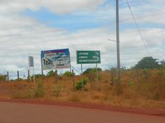 Lethem, Guiana