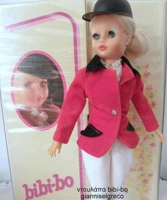Bibi bo την είχα με αυτά τα ρούχα Childhood Toys, Childhood Memories, 80s Kids, Retro Toys, Sweet Memories, My Memory, Old Toys, Vintage Dolls, Doll Clothes