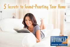 5 Secrets to Sound-Proofing Your Home -  #SoundProof #home