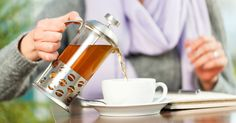 6 Reasons to Drink Green Tea - Sharecare