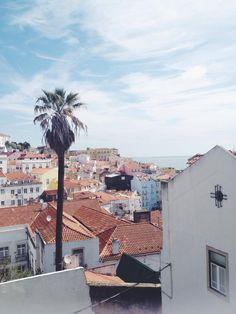 Lisbonne Algarve, Lisbon City, Portugal Holidays, Voyage Europe, Portugal Travel, City Break, Discount Travel, Oh The Places You'll Go, Travel Inspiration