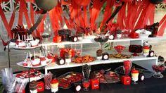 Mesa de dulces rojo y negro deadpool theme, dead pool, party cakes, bir Nutrition Education, Nutrition Program, Deadpool Theme, Frozen, Diabetes Treatment Guidelines, Diabetic Dog, Baby Shower, Dog Snacks, Food Allergies