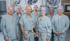 Knee and Hip Revision Surgery at St. Vincent's: Experience, Team Approach Make all the Difference - http://www.orthospinenews.com/knee-and-hip-revision-surgery-at-st-vincents-experience-team-approach-make-all-the-difference/