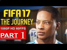 www.fifa-planet.c... - FIFA 17 THE JOURNEY Gameplay Walkthrough Part 1 [1080p HD 60FPS] - No Commentary FIFA 17 Demo FIFA 17 The Journey Walkthrough Part 1 and until the last part will include the full FIFA 17 The Journey Gameplay on PS4. This FIFA 17 The Journey Gameplay will include my review of the game. Powered by Frostbite, FIFA 17 transforms the way you pl