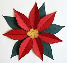 Free Paper Piecing Pattern Library Part 2 Holiday Patterns: 6 Christmas and Wintertime Patterns
