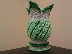 Vaso … | Album | Deborah | 3D Origami Art