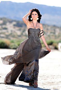 Selena-Gomez-sexy-black-dress-2012-2013