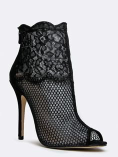 JEOPARDY BOOTIE BY CHINESE LAUNDRY - ZOOSHOO  $90