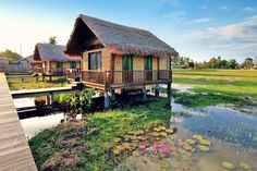 Gemalai Village Langkawi | One Of Four Fabulous Places To Stay In Langkawi, Malaysia © Sabrina Iovino | via @Just1WayTicket