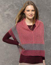 91 mejores imágenes de Knitwear Ponchos  3aeac49831b1