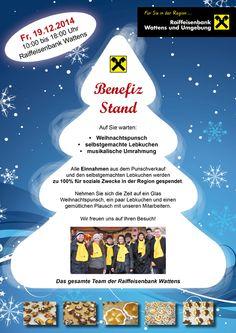 14.Dezember 2014 - Wattens.TV Adventskalender 2014