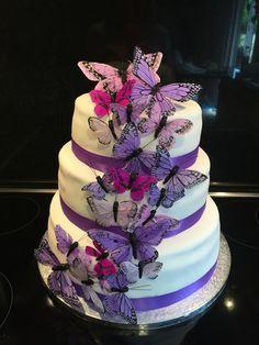 #Cake #Hochzeit