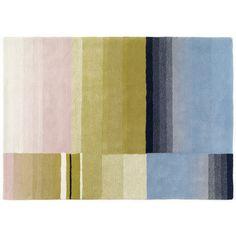 Color Carpet Rug #3