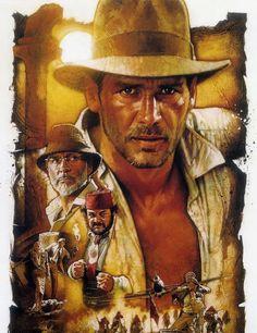 LOS MUERTEVIDEANOS: Biografía de Indiana Jones