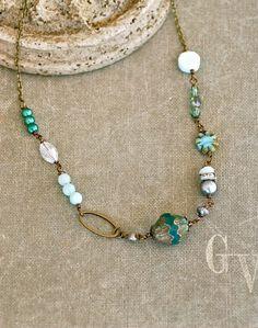 My Polyvore Finds Layla feather lOpal Gemstone Knotted Necklace, RMy Polyvore FindsJEWELRY, Layered necklace, boho necklace, layered necklace set, hippie necklace, mandala neBlue bohemian gemstone opal beaded necklace. Tiedupmemories Blue bohemian gemstone opal beaded necklace. by tiedupmemories