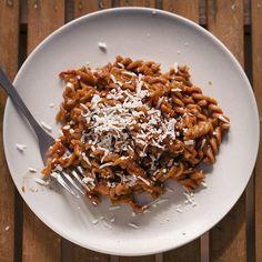 Ha Olaszország, akkor jó tészták 🍝  legalábbis ezt gondolná az ember. Nekünk… Cereal, Diet, Breakfast, Food, Morning Coffee, Essen, Meals, Banting, Yemek