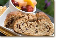 Brown Sugar Oatmeal Raisin Bread Recipe