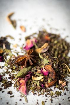 At Bellocq in Greenpoint, Tea Is Both Medium and Muse: Bellocq isn't a salon meant for drinking tea and nibbling scones, but instead blends, packages and sells whole-leaf organic tea and tisanes, both inspired by and sourced on the owners' travels to faraway continents.