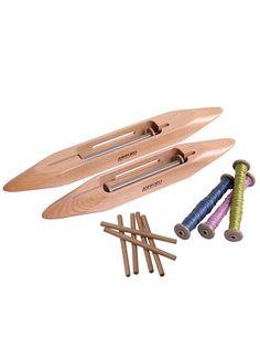 Ashford 11-1/2 Boat Shuttle by FancyFibers on Etsy (Craft Supplies & Tools, Fiber & Textile Art Supplies, Weaving)
