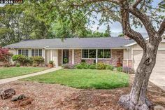 A lovely home in a dream location: 3222 Apache Ct., Lafayette, CA 94549 | Lafayette, CA Real Estate | Lafayette, CA Home for Sale