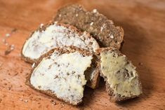 Brown bread has to be one of Ireland's greatest traditional exports and we have the perfect recipe. Irish Brown Bread, Irish Bread, Armenian Recipes, Irish Recipes, Armenian Food, Spanish Recipes, German Recipes, Italian Recipes, Baking Flour