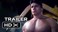 The Terminator 1984 Official Teaser Trailer - Arnold Schwarzenegge Movi. Terminator 1984, Terminator Movies, Arnold Schwarzenegger, Emilia Clarke, New Trailers, Movie Trailers, Gale Anne Hurd, Kyle Reese, Film Finance