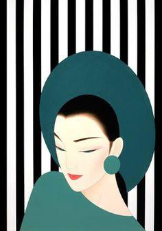 Belas Artes & Natureza: Ichiro Tsuruta