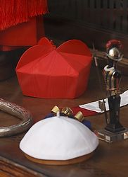 New cardinals will be installed in Rome on Saturday, Feb. 18. What's a cardinal? What's a consistory? Here's help!