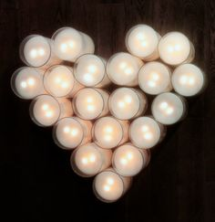 GloLite by #PartyLite candles