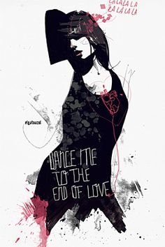grunge fashion illustration - Google Search