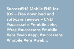 """SuccessEHS Mobile EHR for iOS – Free download and software reviews – CNET #successehs #mobile #ehr, #free #successehs #mobile #ehr #web #app, #successehs #mobile #ehr #web #application, #webware http://malta.remmont.com/successehs-mobile-ehr-for-ios-free-download-and-software-reviews-cnet-successehs-mobile-ehr-free-successehs-mobile-ehr-web-app-successehs-mobile-ehr-web-application-webware/  # SuccessEHS Mobile EHR for iPhone Editors' Note: The """"Download Now"""" link directs you to the iTunes…"""