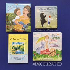 Review Buku Anak & Orang Tua di Hari Ibu Yang Membuat MomC Terharu- Tear Jerker Versi MomC