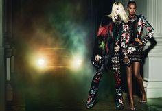 Campaigns Fall/Winter 2013-2014 Roberto Cavalli 39 | Fashion | Vogue