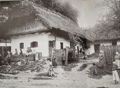 Old Pictures, Old Photos, Old Photography, Central Europe, Homeland, Historical Photos, Hungary, Romania, Old Things