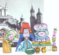 Illustration: Adam Kilian,Title: Kichuś majstra Lepigliny, Author: Janina Porazińska