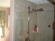 1000 Images About Glass Showers On Pinterest Walk In