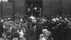 Transportation of Jews and Poles to Syberia