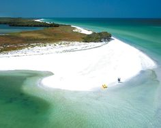 future home- St. Petersburg beach, Florida