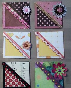 more corner bookmarks - your-craft.org