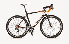 TOP 5 - BICICLETAS DE CARRETERA: KTM REVELATOR PRESTIGE DI2 2015, más de lo mismo