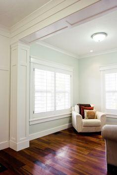 DIY ~ Unbelievable Trim Ideas For Your Home!!
