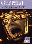 Couverture La Brigade de l'œil