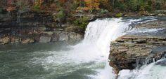 Bear Creek Alabama Cabin Rentals | Mentone Alabama Mountain Cabins - Little River Canyon