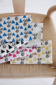 new echino cotton linen canvas fabric http://www.modes4u.com/en/cute/c231_Echino-Fabric.html