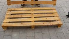 Imagen 3 High Calorie Meals, Pallet Projects, Outdoor Furniture, Outdoor Decor, Bench, Wood, Table, Crafts, Home Decor