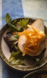 MFC736 Pear Salad
