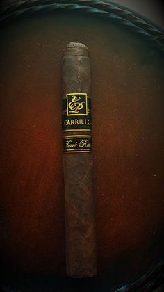 E.P. Carrillo Dark Rituals