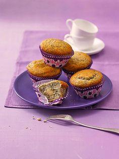 Mohn - Marzipan - Muffins, ein gutes Rezept aus der Kategorie Kuchen. Bewertungen: 38. Durchschnitt: Ø 4,2.