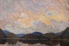 Untitled by Tom Thomson on Curiator – http://crtr.co/2909